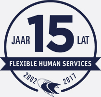 Flexible Human Services 15 years